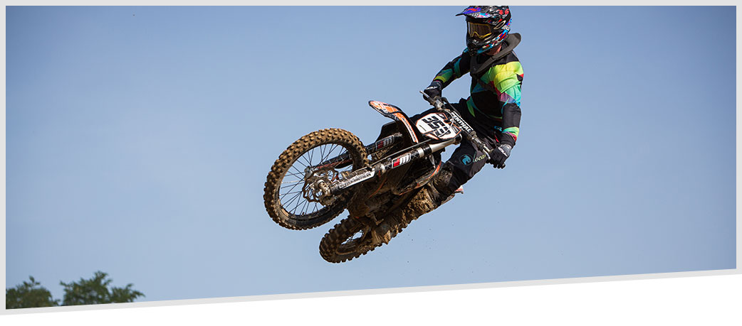 Local Outerwear Functional Motocross Bikewear