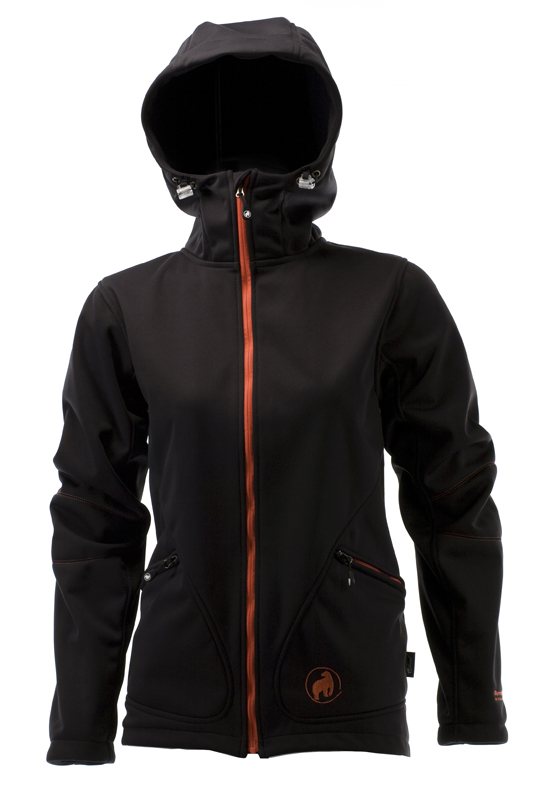 Softshell Jacket Berry